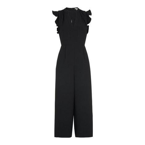 Lavene Ruffled Jumpsuit, ${color}