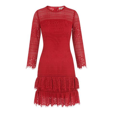 Mary Lou Lace Dress, ${color}