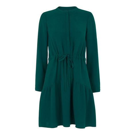 Cynthia Tie Waist Dress, ${color}
