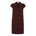 Paige Eclipse Print Dress, ${color}