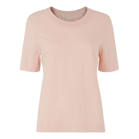 Rosa Double Trim T-Shirt, ${color}