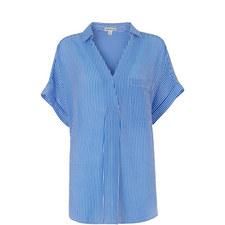 Lea Stripe Shirt