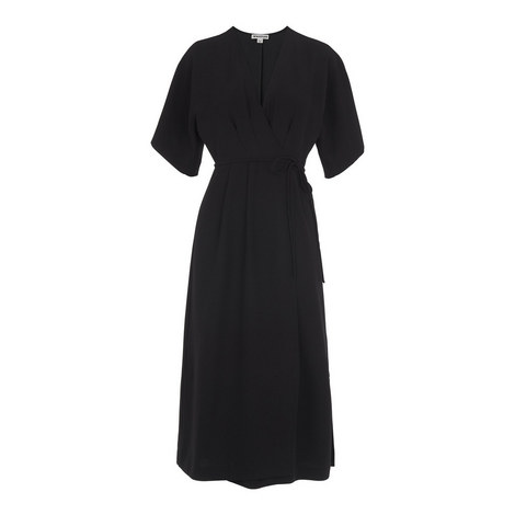 Marta Wrap Dress, ${color}