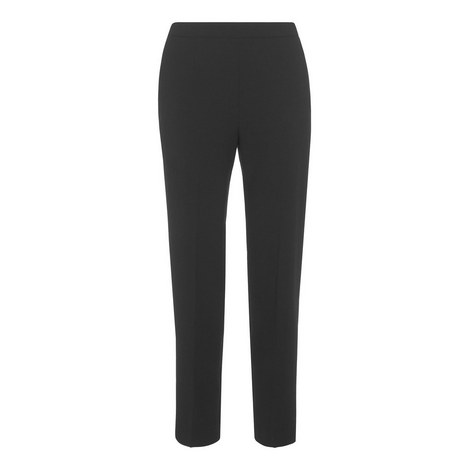 Anna Elasticated Waist Trouser, ${color}