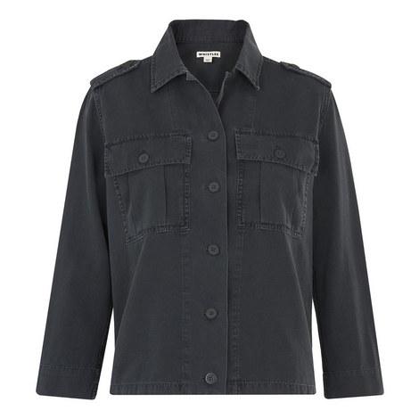 Utility Jacket, ${color}