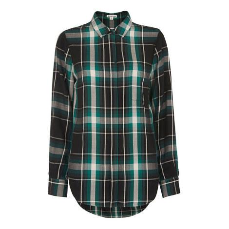 Emelia Check Shirt, ${color}