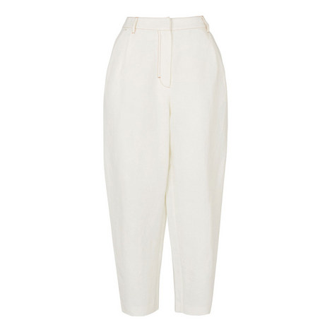 Toria Tapered Trousers, ${color}