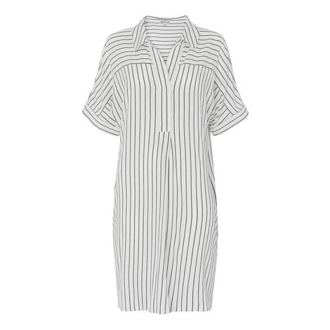 Sabrina Shirt Dress, ${color}