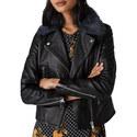 Toscana Collar Leather Jacket, ${color}
