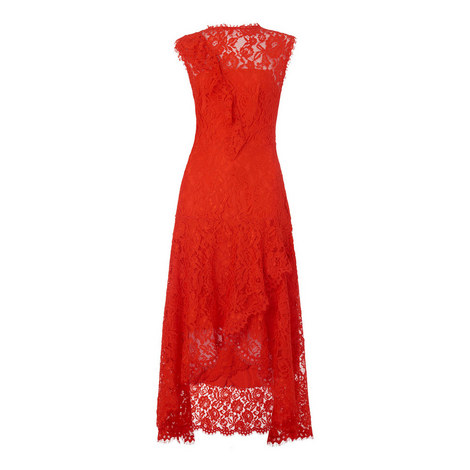 Willow Lace Dress, ${color}