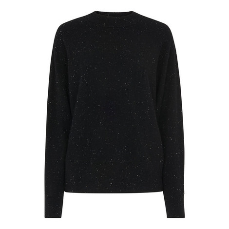 Dolman Cashmere Sweater, ${color}