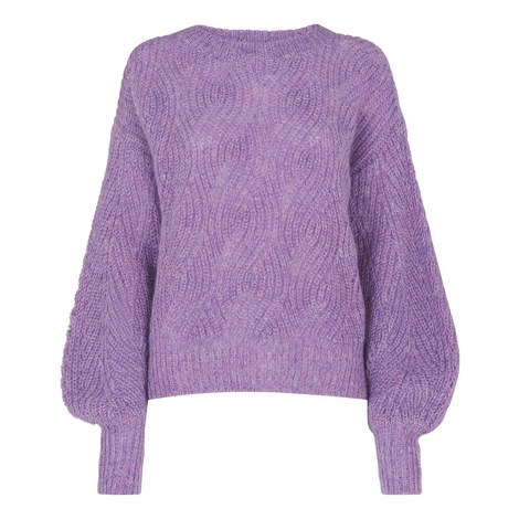 Sophia Mohair Sweater, ${color}