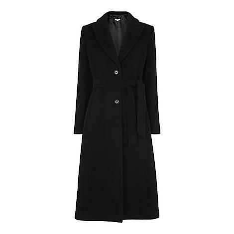 Penelope Belted Coat, ${color}