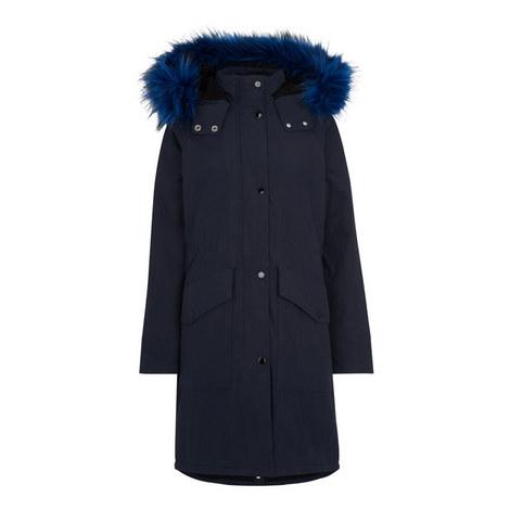 Megan Casual Coat, ${color}