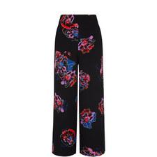 Freya Printed Trouser