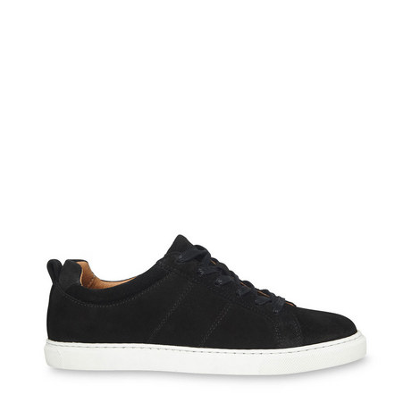 Koki Suede Lace-Up Trainers, ${color}