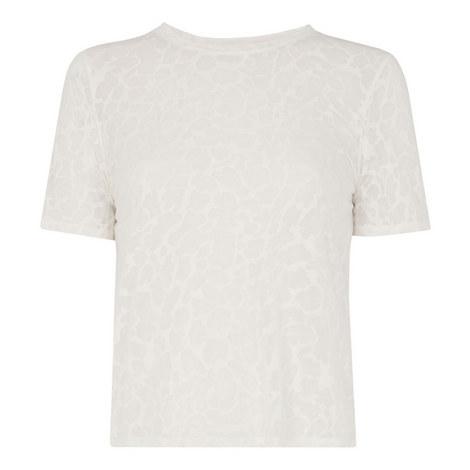 Animal Burnout T-Shirt, ${color}