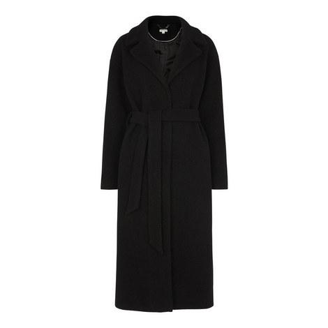 Boiled Wool Coat, ${color}