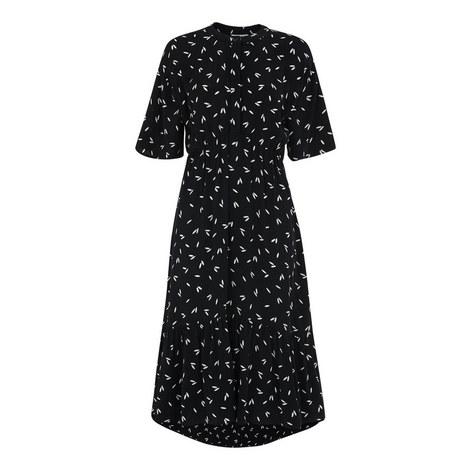 Eva Camila Print Dress, ${color}