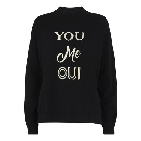 You Me Oui Sweater, ${color}