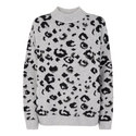 Leopard Intarsia Sweater, ${color}