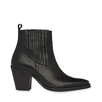 Allington Western Boots