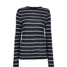 Essential Stripe Top