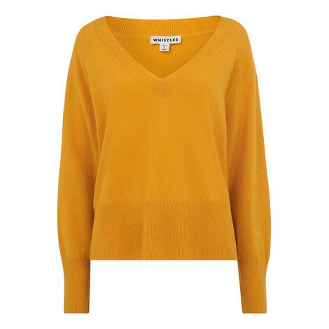 Sustainable Cashmere Sweater, ${color}