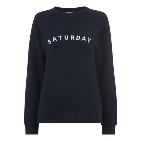 Saturday Sweatshirt, ${color}