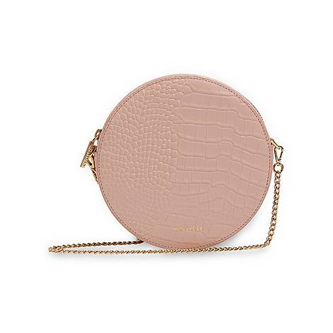 Brixton Circular Crossbody Bag, ${color}