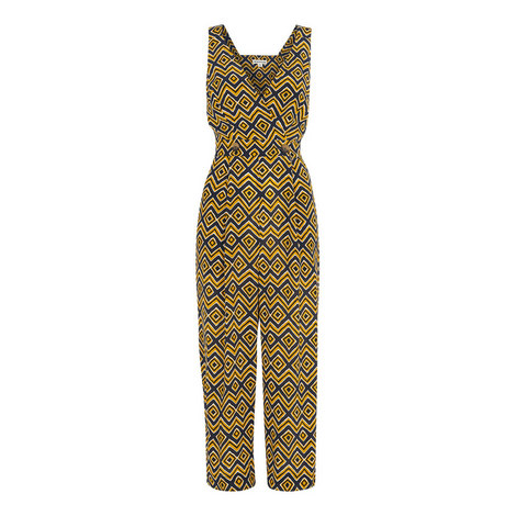 Zig Zag Lara Button Jumpsuit, ${color}
