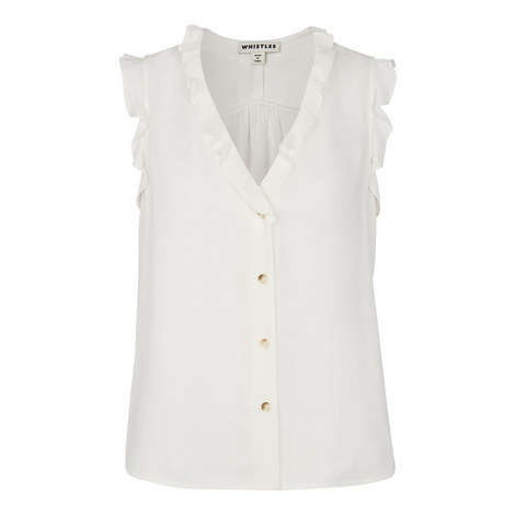 Emily Frill Top, ${color}