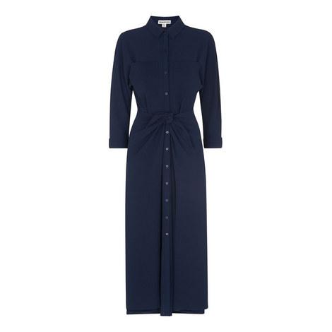 Selma Tie Dress, ${color}