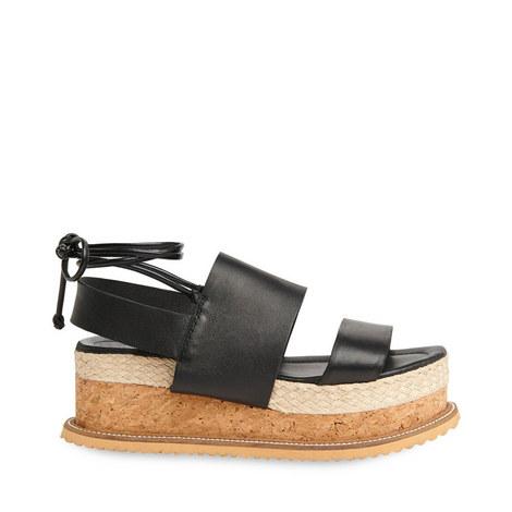 Rae Flatform Sandal, ${color}