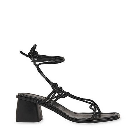 Roman Tie Leg Sandal, ${color}