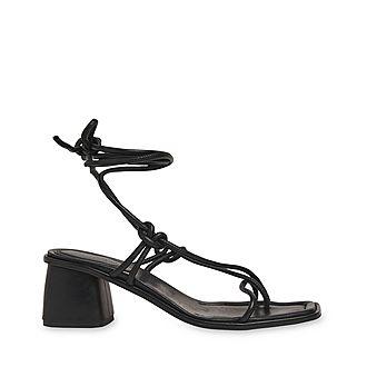 Roman Tie Leg Sandal