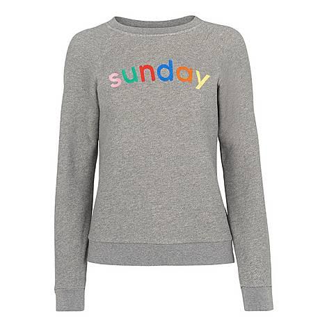 Sunday Sweatshirt, ${color}