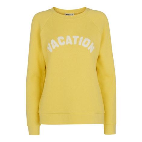 Vacation Sweatshirt, ${color}