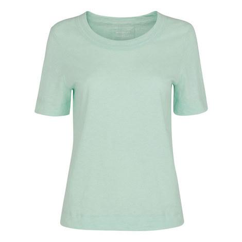 Rosa Double Trim T-Shirt, ${color}