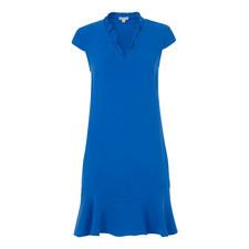 0d384e4e84 Federica Crepe Dress  prodtile md