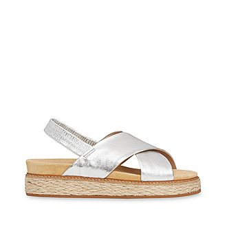 Robyn Cross Strap Sandals