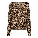 Leopard Print Sweater, ${color}