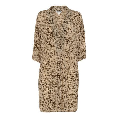 Leopard Lola Dress, ${color}