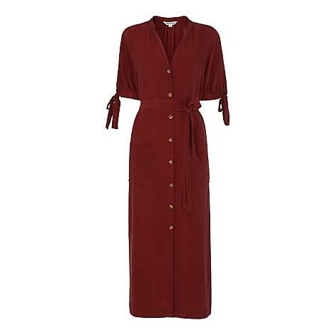 Dana Shirt Dress, ${color}