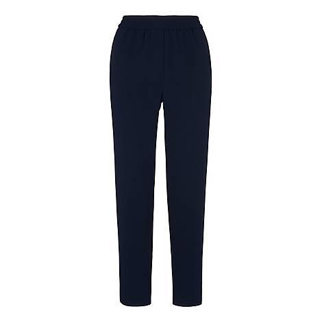 Elyse Side Stripe Trouser, ${color}