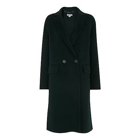 Double Faced Wool Coat, ${color}