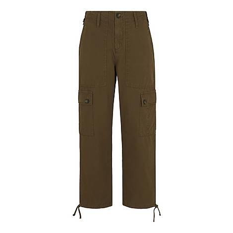 Steffi Cargo Trousers, ${color}
