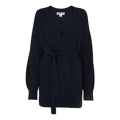Fashion Detail Wool Cardigan, ${color}