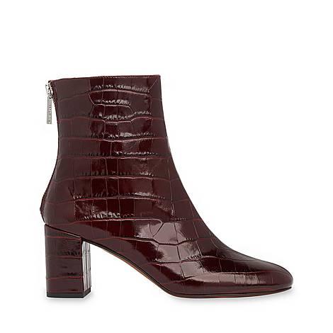 Bartley Back Zip Boot, ${color}