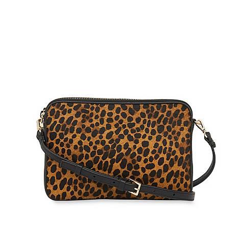 Cami Leopard Crossbody Bag, ${color}